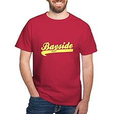 Bayside Tigers (Distressed) T-Shirt