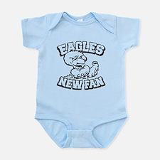 Eagles New Fan Body Suit