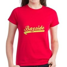 Bayside Tigers (Distressed) Tee