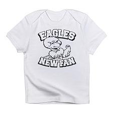 Eagles New Fan Infant T-Shirt