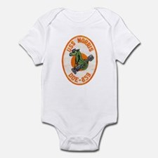 USS NORRIS Infant Bodysuit