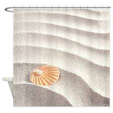 Caribbean Pearl Shower Curtain