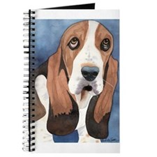 Basset Hound Stuff Journal