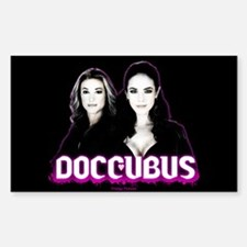 Lost Girl Doccubus Decal