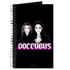 Lost Girl Doccubus Journal