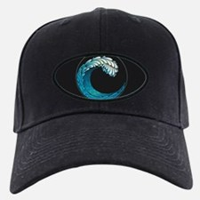 Ocean Wave Baseball Hat