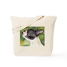 Boston Terrier Giftware Tote Bag