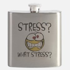What Stress Flask