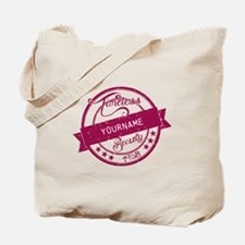 1958 Timeless Beauty Tote Bag