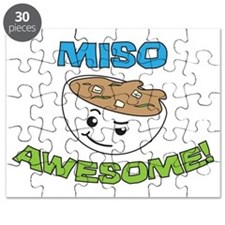 Miso Awesome! Puzzle