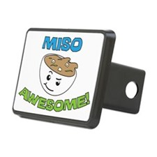 Miso Awesome! Hitch Cover