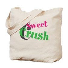 Sweet Crush Tote Bag