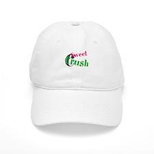 Sweet Crush Baseball Baseball Cap