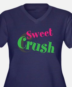 Sweet Crush Plus Size T-Shirt