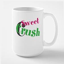 Sweet Crush Mugs