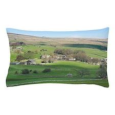 dales farming Pillow Case