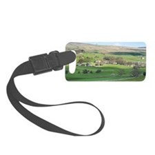 dales farming Luggage Tag