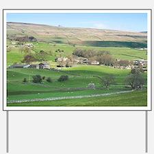 dales farming Yard Sign
