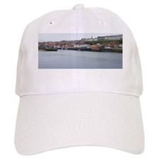 fish markets Baseball Cap