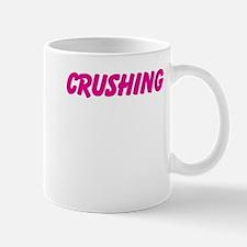 Crushing Mugs