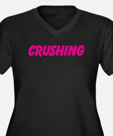 Crushing Plus Size T-Shirt