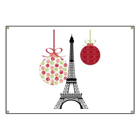 christmas ornaments banner - photo #42