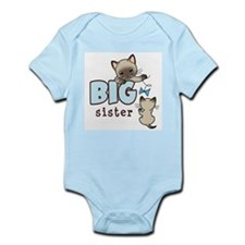 Big Sister (Kitty) Body Suit