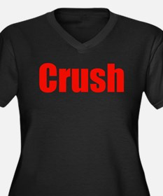 Crush Plus Size T-Shirt