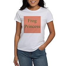 Frog princess Tee