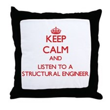 Keep Calm and Listen to a Structural Engineer Thro