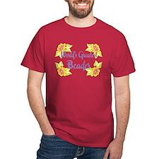 World's Greatest Beader T-Shirt