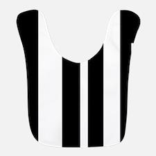 Stylish designer Stripes and checks Bib