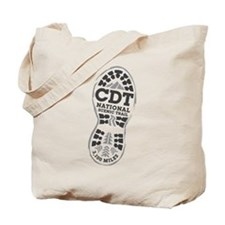 CDT Tote Bag