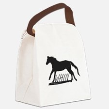 whin Canvas Lunch Bag