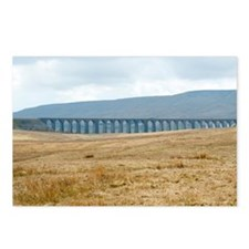 ribble valley Postcards (Package of 8)