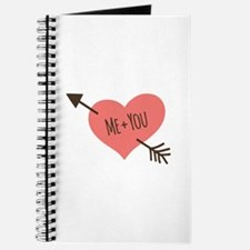 Me and You Journal