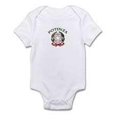 Potenza, Italy Infant Bodysuit
