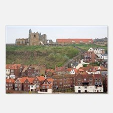 st marys church Postcards (Package of 8)