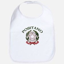 Positano, Italy Bib