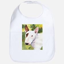 Bull Terrier Items Bib