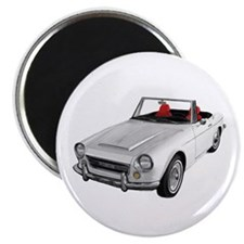 Roadsters Magnet