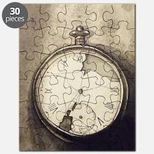 Broken Time Puzzle