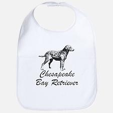 Chesapeake Bay Retriever Bib