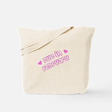 Cute Due in may Tote Bag