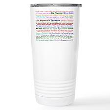 Travel Mug Quotes 2