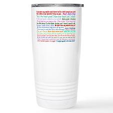 Travel Mug Quotes 1