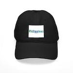 Philippines Black Cap