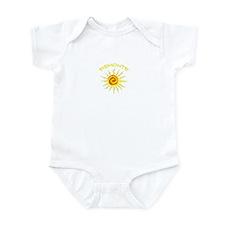 Piemonte, Italia Infant Bodysuit