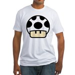 Shroom Fitted T-Shirt