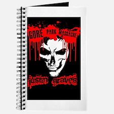 new graves logo Journal